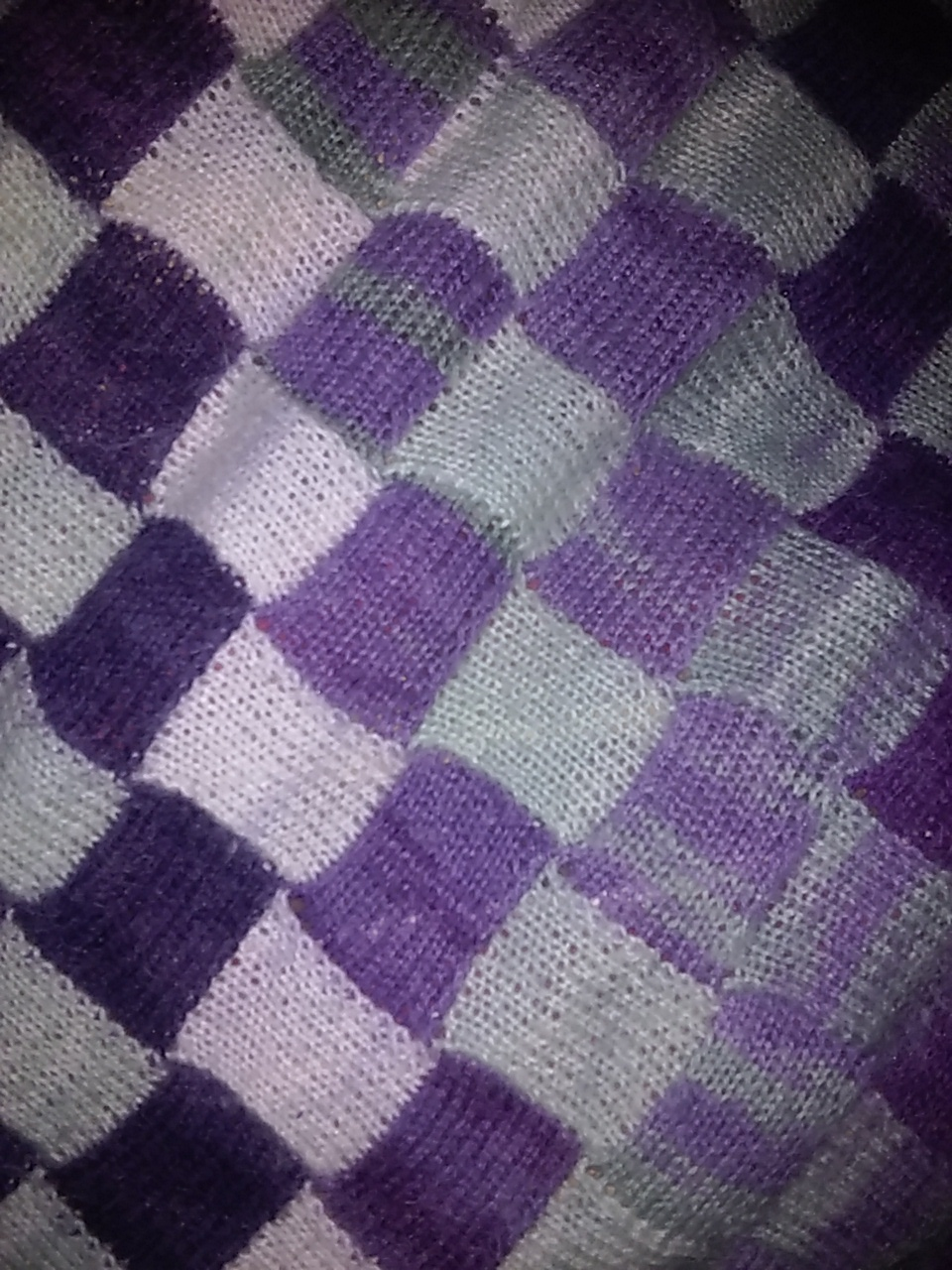 How to Knit a More Beautiful Entrelac